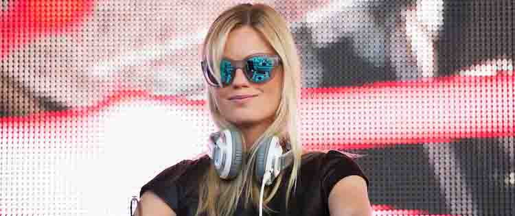 Female DJ'sTop 5
