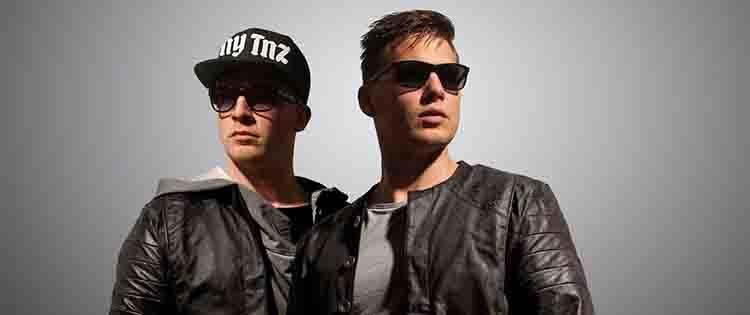 DanceTop 5